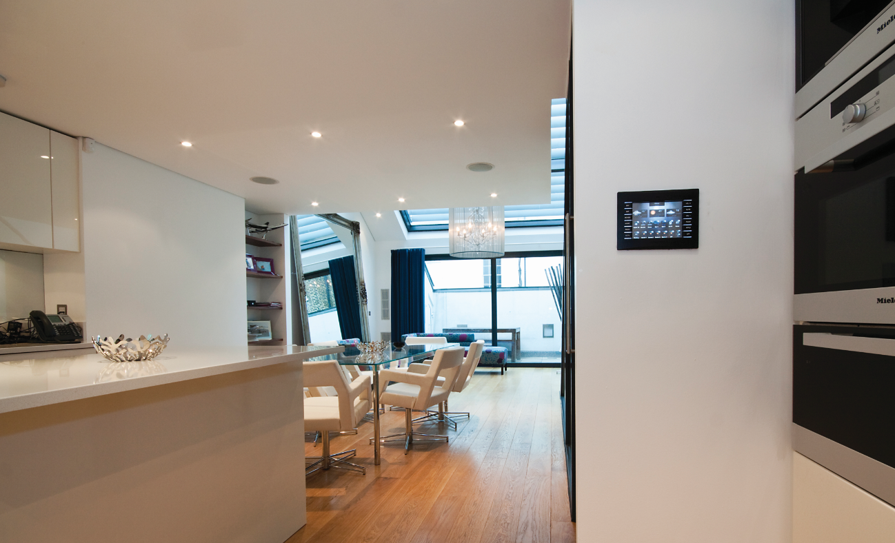 Lucid Integration Systems & Crestron: Your Partners in Lighting Control & Energy Management