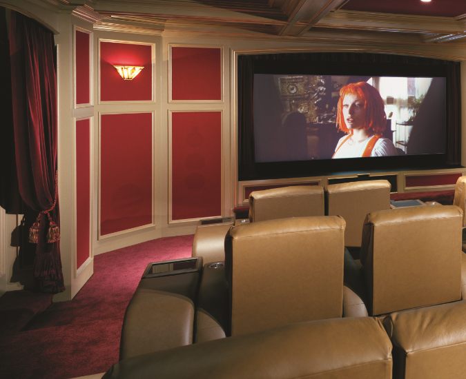 Should You Hire an Integrator for  Your Home Theater Project? (Part One)